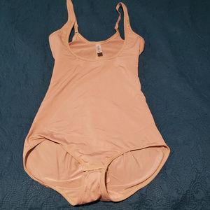 Marilyn Monroe size medium tan body shaper